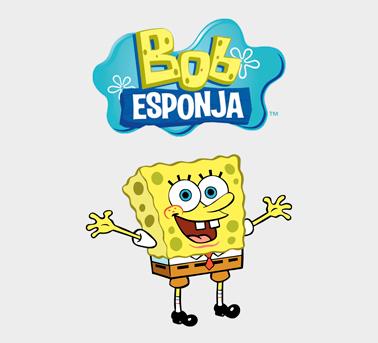 COLORBABY Licencias BOB ESPONJA