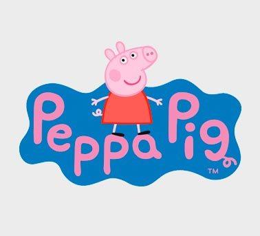 COLORBABY Licencias PEPPA PIG