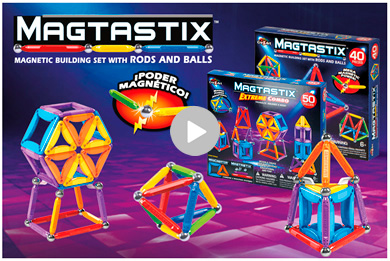 MAGTASTIX COLORBABY